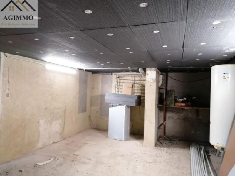 Vente maison / villa L isle jourdain 230000€ - Photo 8