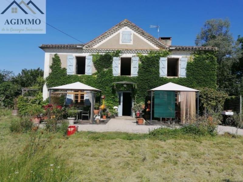 Vente maison / villa L isle jourdain 292000€ - Photo 2