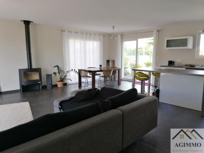 Vente maison / villa L isle jourdain 345 000€ - Photo 3