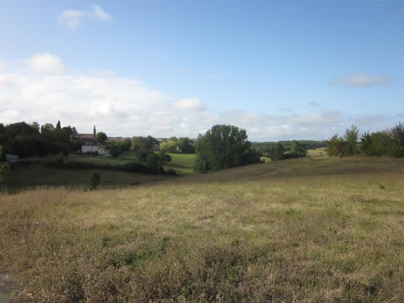 Vente terrain Gimont 66 000€ - Photo 1