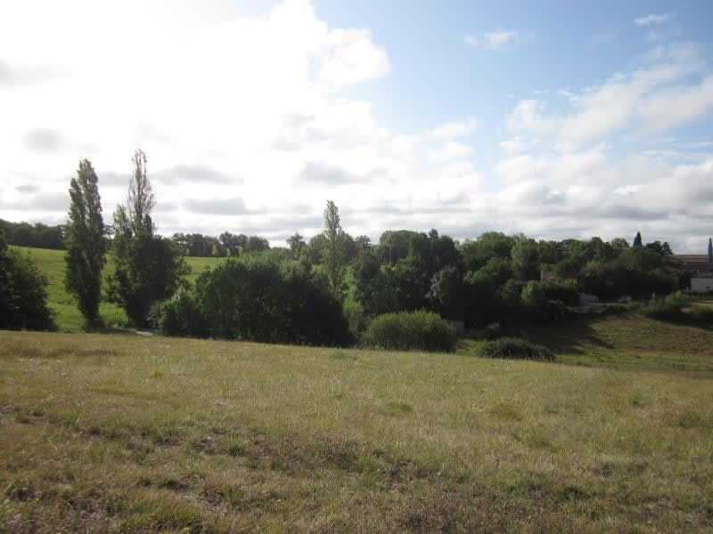 Vente terrain Gimont 66 000€ - Photo 4