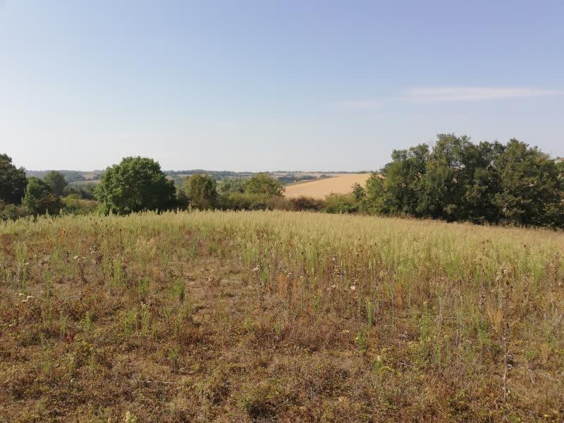 Vente terrain Gimont 62000€ - Photo 2