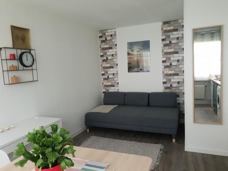 Location appartement Herouville st clair 570€ CC - Photo 3
