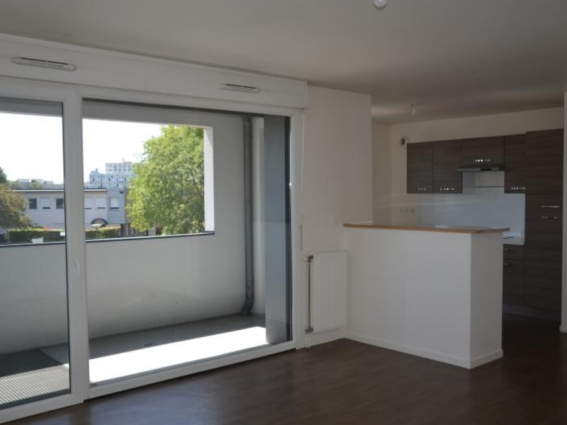 Location appartement Herouville st clair 790€ CC - Photo 1