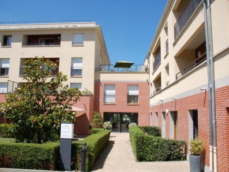 Vente de prestige appartement Chartres 166 208€ - Photo 2