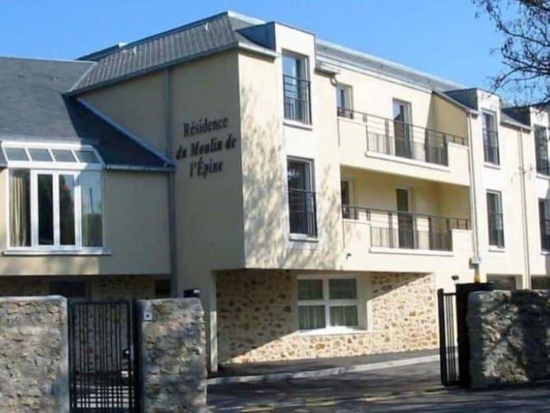 Vente appartement St vrain 182560€ - Photo 1