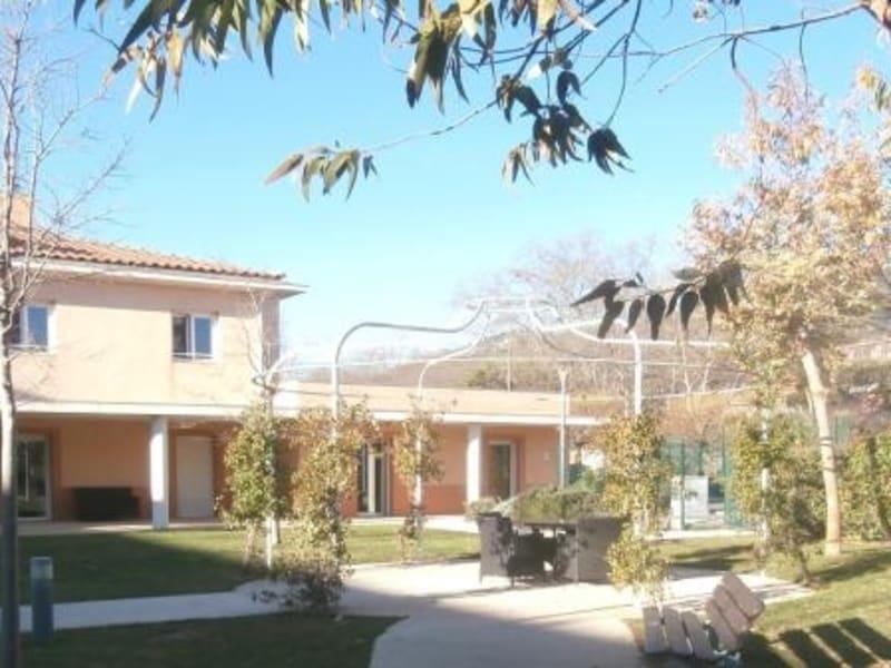 Vente appartement Toulon 125458€ - Photo 1