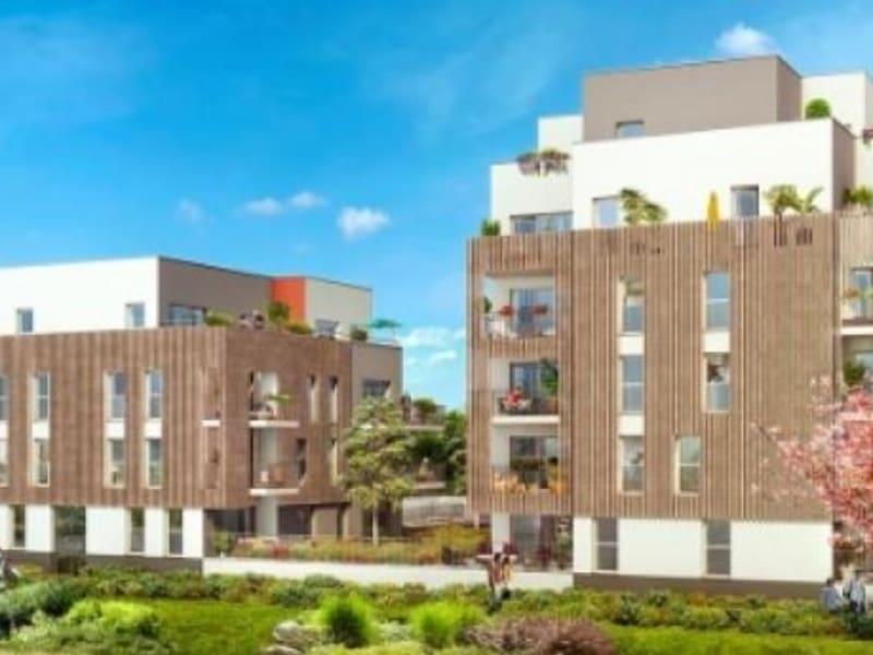 Vente appartement Caen 150000€ - Photo 1
