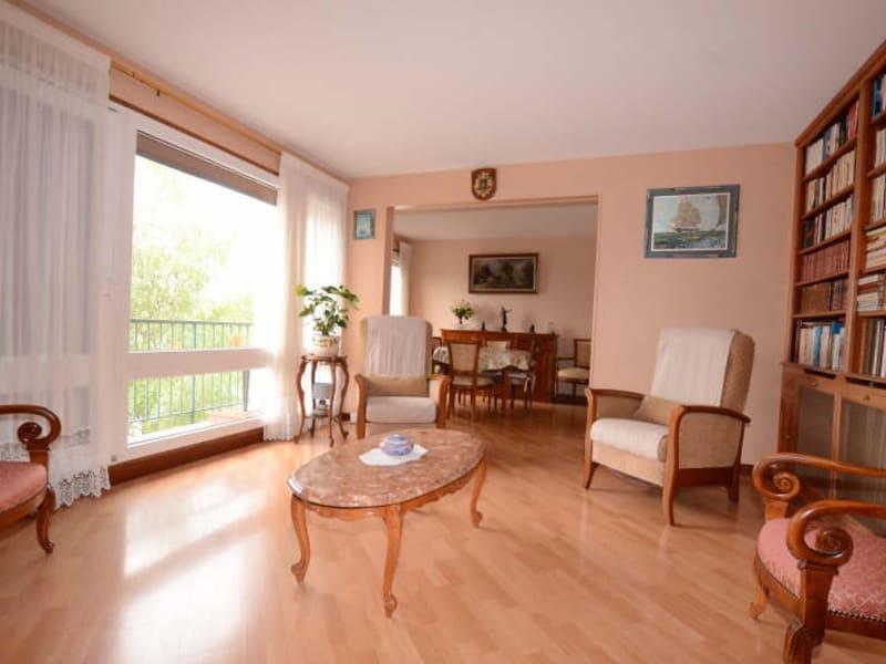 Revenda apartamento Bois d arcy 339000€ - Fotografia 1