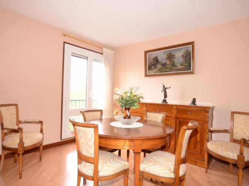 Revenda apartamento Bois d arcy 339000€ - Fotografia 3