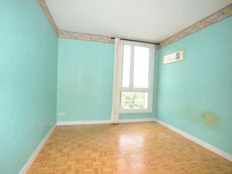 Vente appartement Bois d  arcy 163000€ - Photo 5