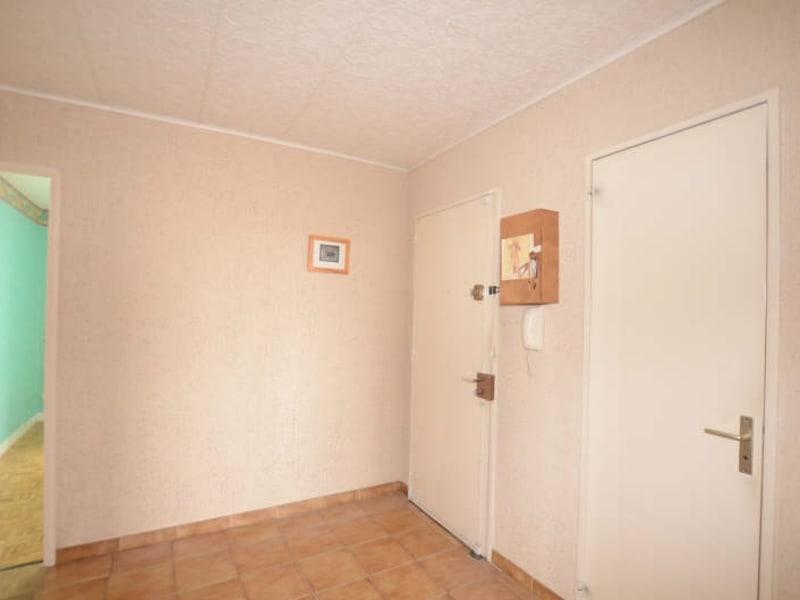 Vente appartement Bois d  arcy 163000€ - Photo 8