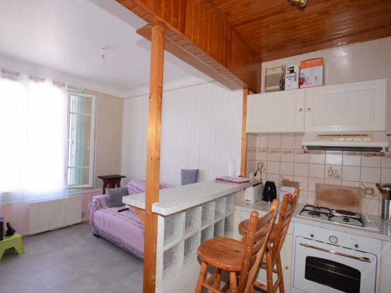 Vente appartement Bois d arcy 136000€ - Photo 1
