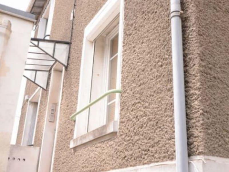 Vente appartement Bois d arcy 136000€ - Photo 4
