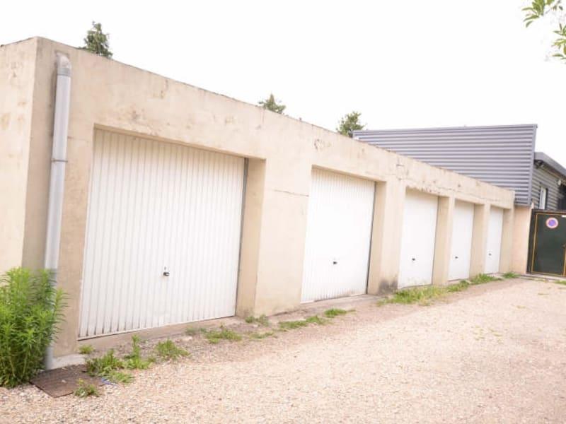 Vente appartement Bois d arcy 136000€ - Photo 5