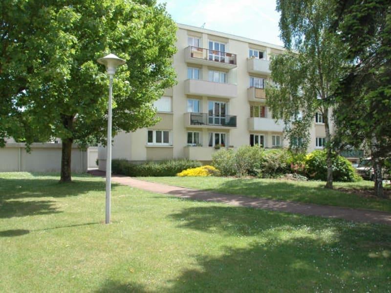 Vente appartement Bois d arcy 171000€ - Photo 1