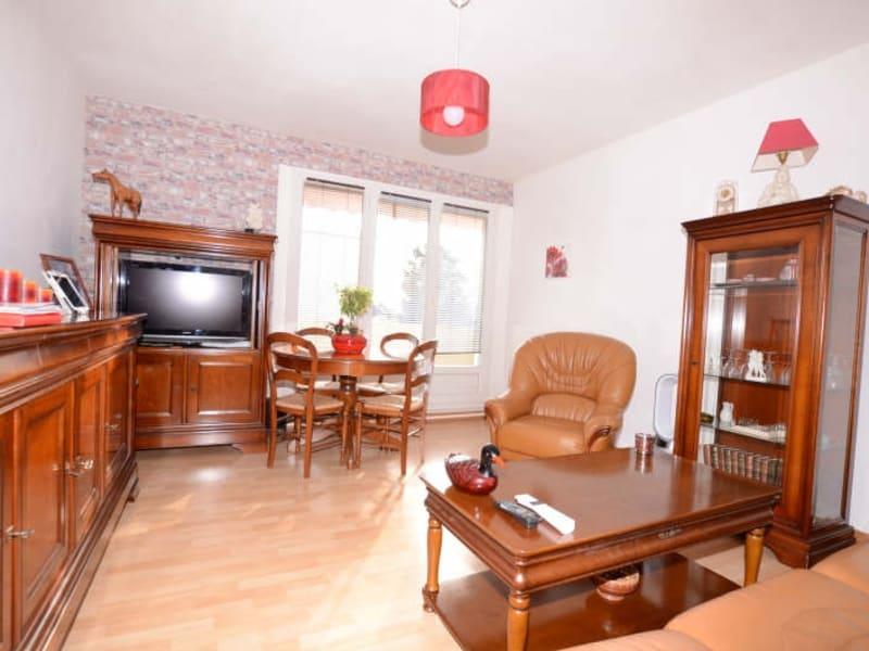 Vente appartement Bois d arcy 171000€ - Photo 2