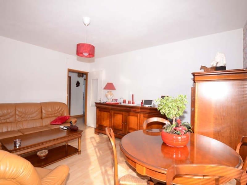 Vente appartement Bois d arcy 171000€ - Photo 3