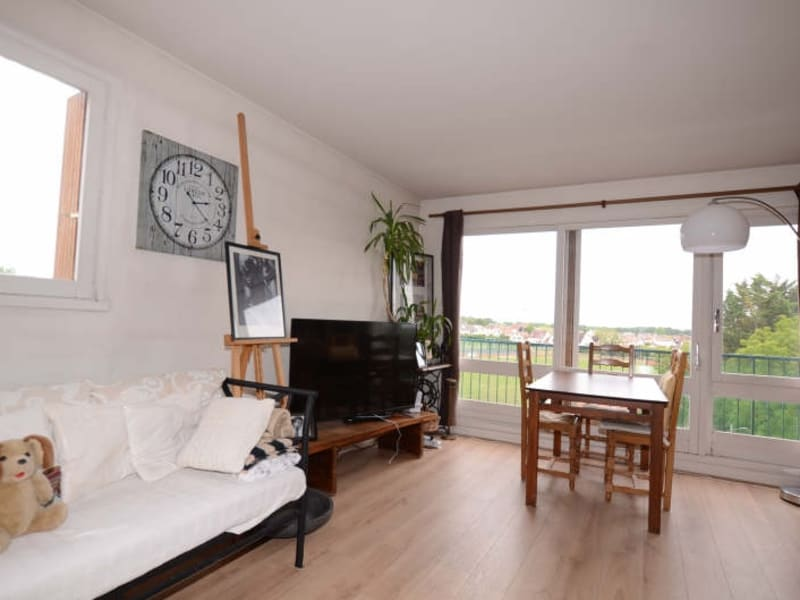 Revenda apartamento Bois d arcy 231000€ - Fotografia 3