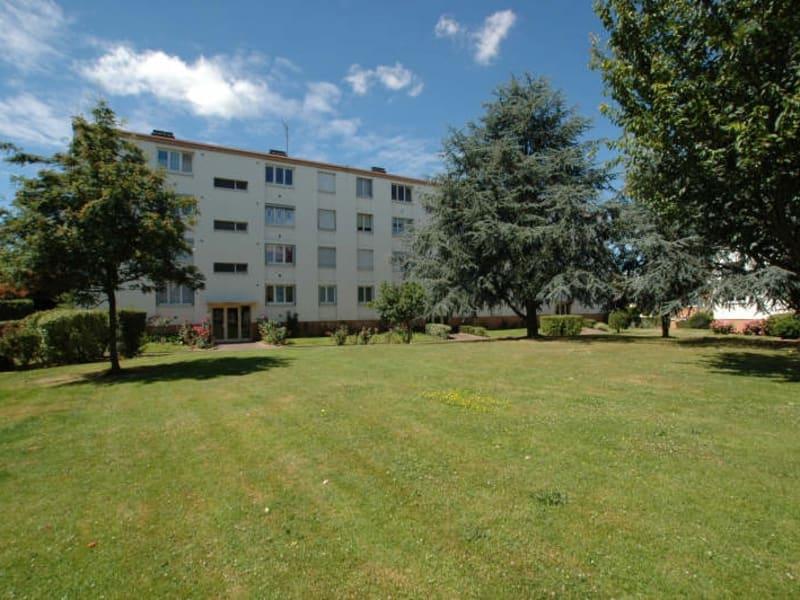 Vente appartement Bois d arcy 185500€ - Photo 1