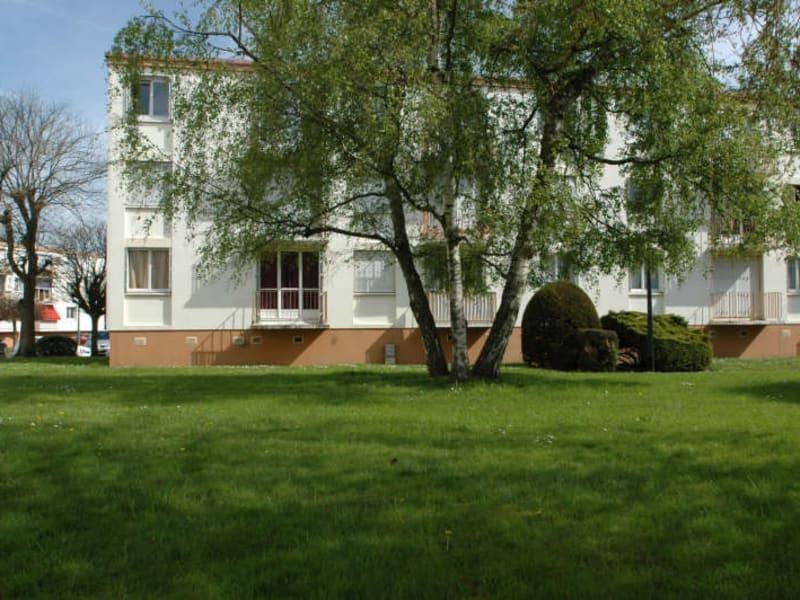 Vente appartement Bois d arcy 185500€ - Photo 9