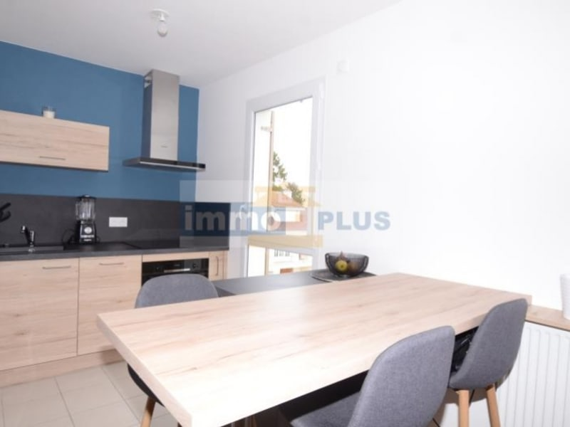 Vente appartement Bois d arcy 283 500€ - Photo 1