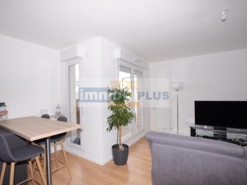 Vente appartement Bois d arcy 283 500€ - Photo 4