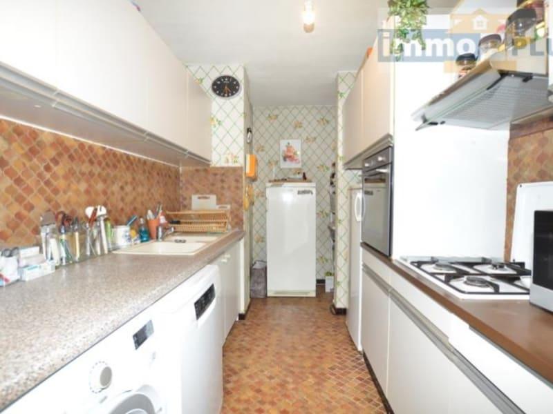 Vente appartement Bois d arcy 257250€ - Photo 2