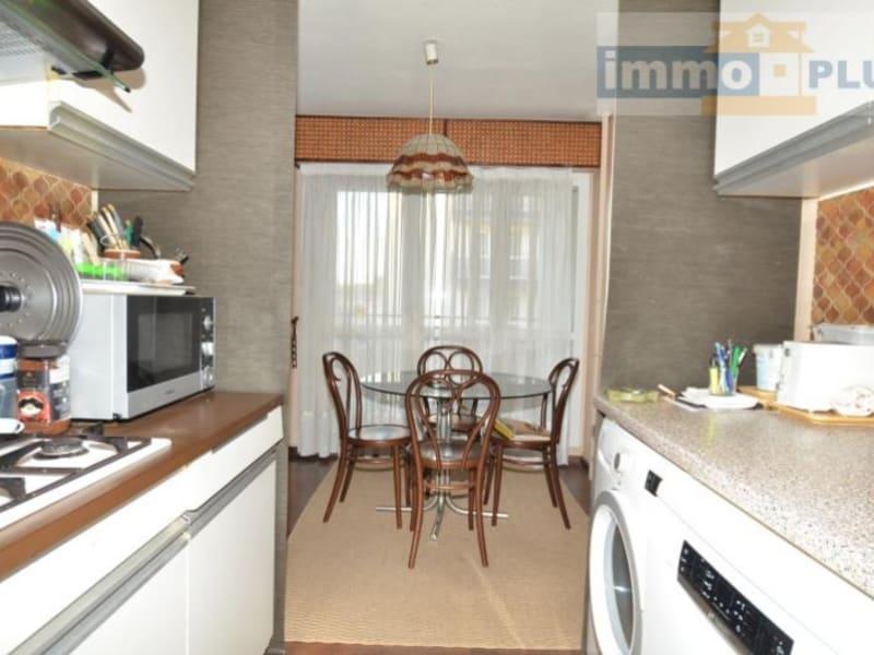 Vente appartement Bois d arcy 257250€ - Photo 3