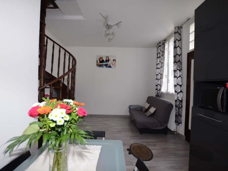 Vente maison / villa Bois d arcy 258000€ - Photo 3
