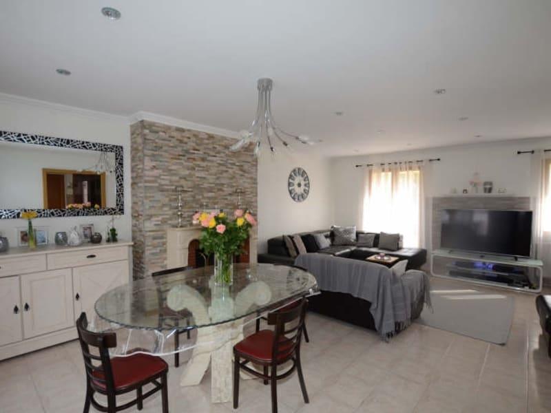 Vente maison / villa Bois d arcy 535000€ - Photo 1
