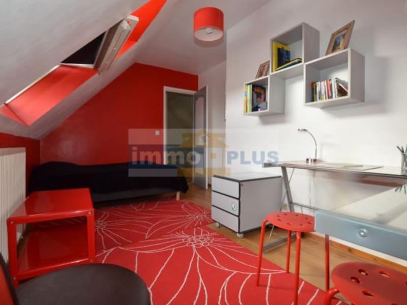 Vente maison / villa Bois d arcy 535000€ - Photo 4