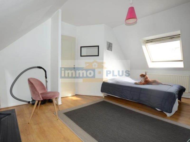Vente maison / villa Bois d arcy 535000€ - Photo 5