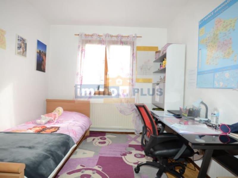 Vente maison / villa Bois d arcy 535000€ - Photo 6