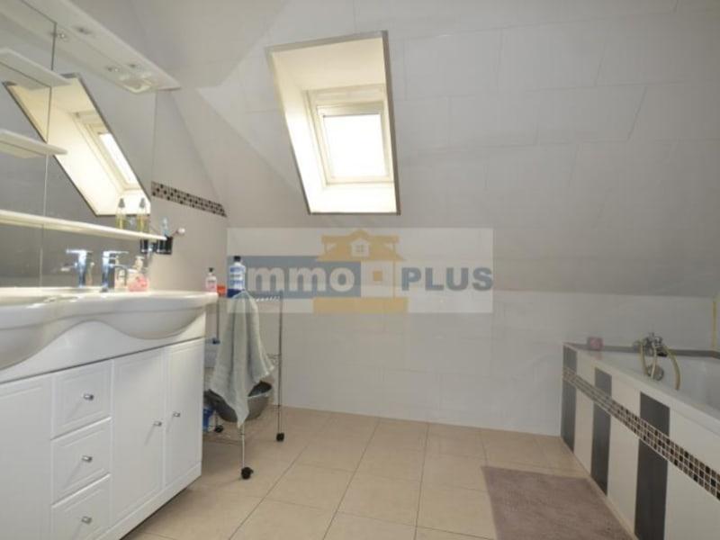 Vente maison / villa Bois d arcy 535000€ - Photo 7