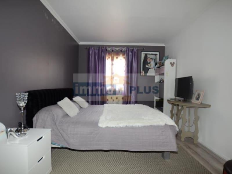 Vente maison / villa Bois d arcy 535000€ - Photo 9