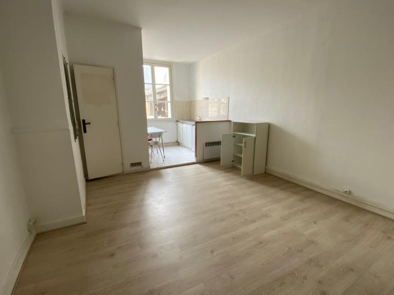 Location appartement Bordeaux 490€ CC - Photo 1