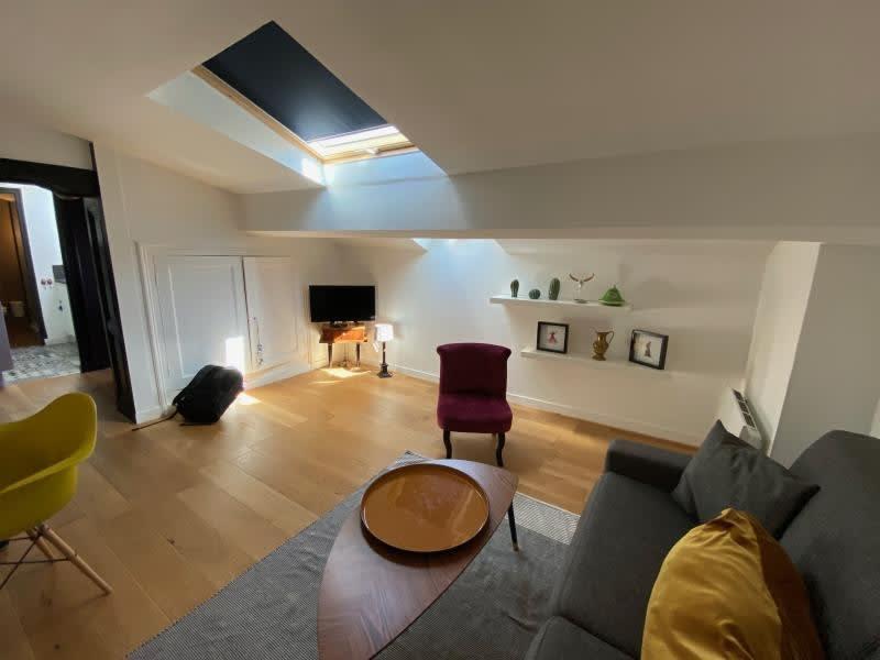 Location appartement Bordeaux 730€ CC - Photo 2