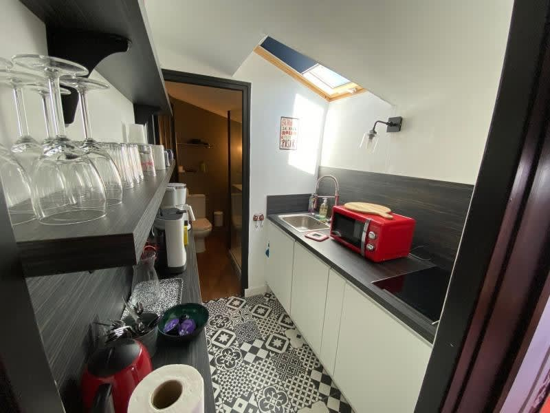 Location appartement Bordeaux 730€ CC - Photo 3