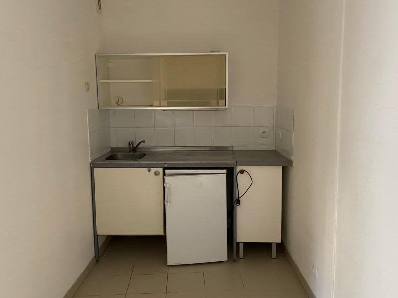 Location appartement Bordeaux 430€ CC - Photo 2