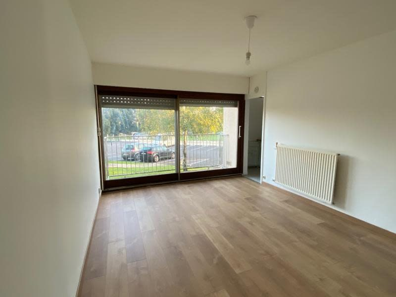 Rental apartment Talence 560€ CC - Picture 1