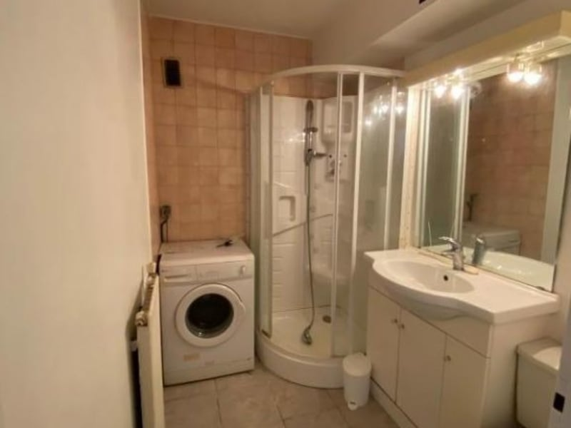 Rental apartment Talence 560€ CC - Picture 3
