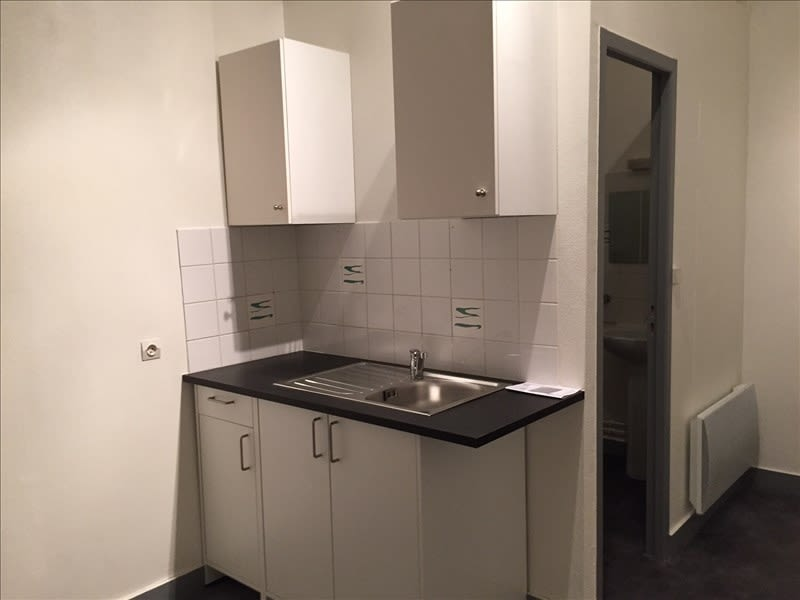 Rental apartment Bordeaux 430€ CC - Picture 1