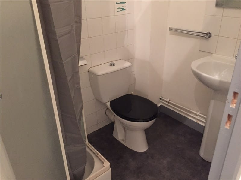 Rental apartment Bordeaux 430€ CC - Picture 2