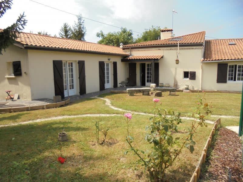 Location maison / villa Libourne 1000€ CC - Photo 1