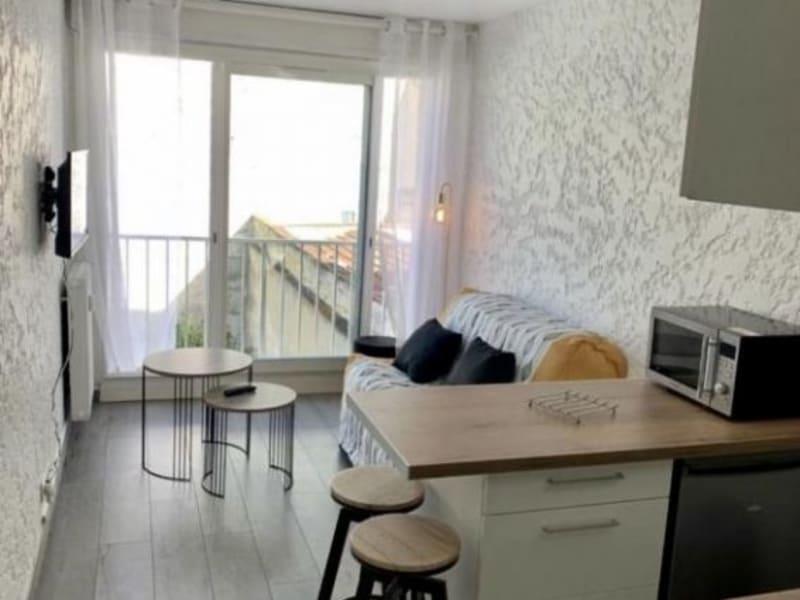 Vente appartement Bordeaux 135000€ - Photo 1