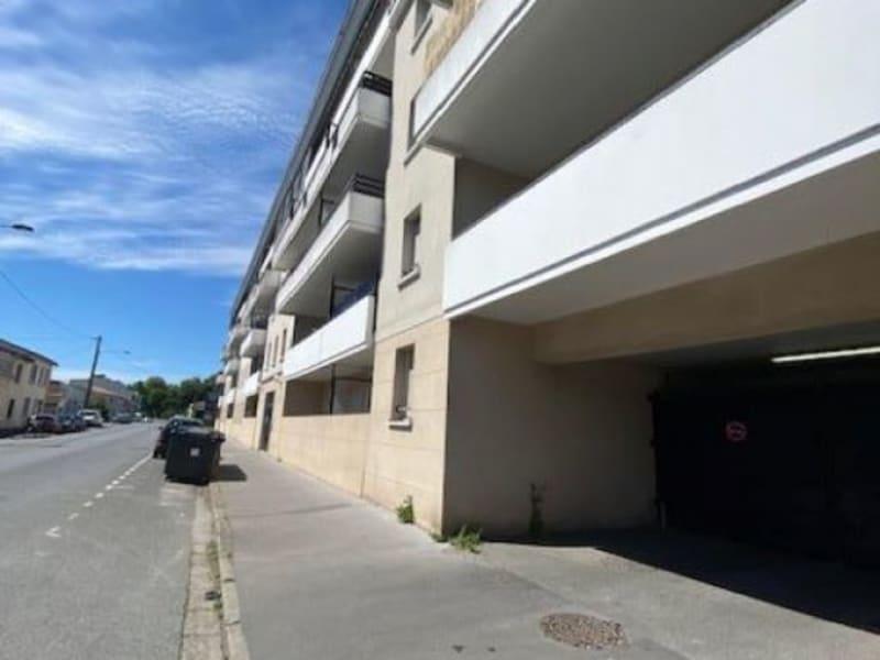 Vente appartement Bordeaux 222000€ - Photo 1