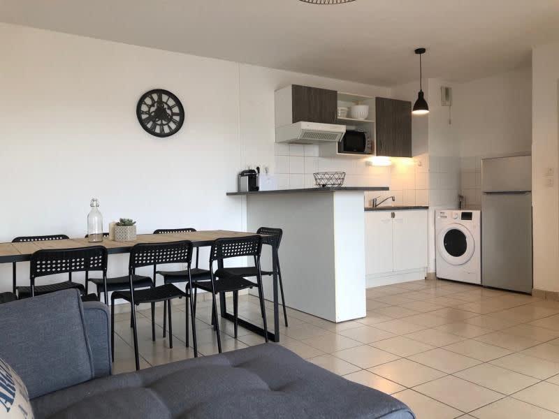 Vente appartement Bordeaux 222000€ - Photo 2