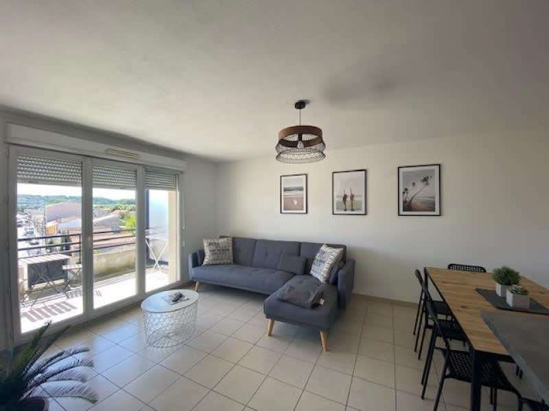 Vente appartement Bordeaux 222000€ - Photo 3