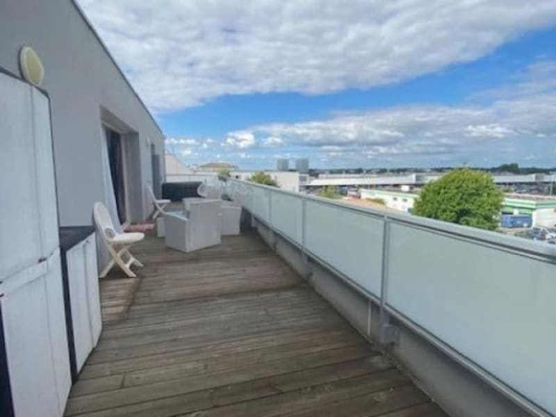 Vente appartement Lormont 288 500€ - Photo 1